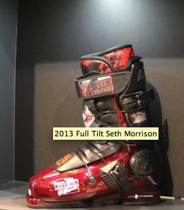 2013 SETH MORRISON