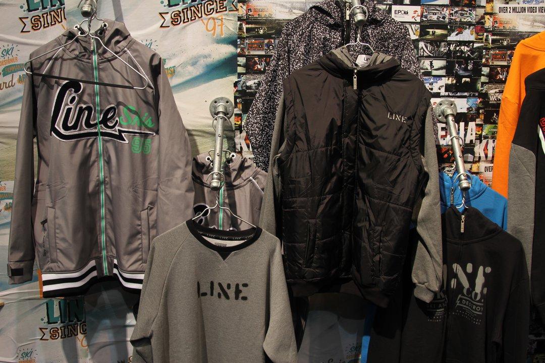 Line SIA 2012