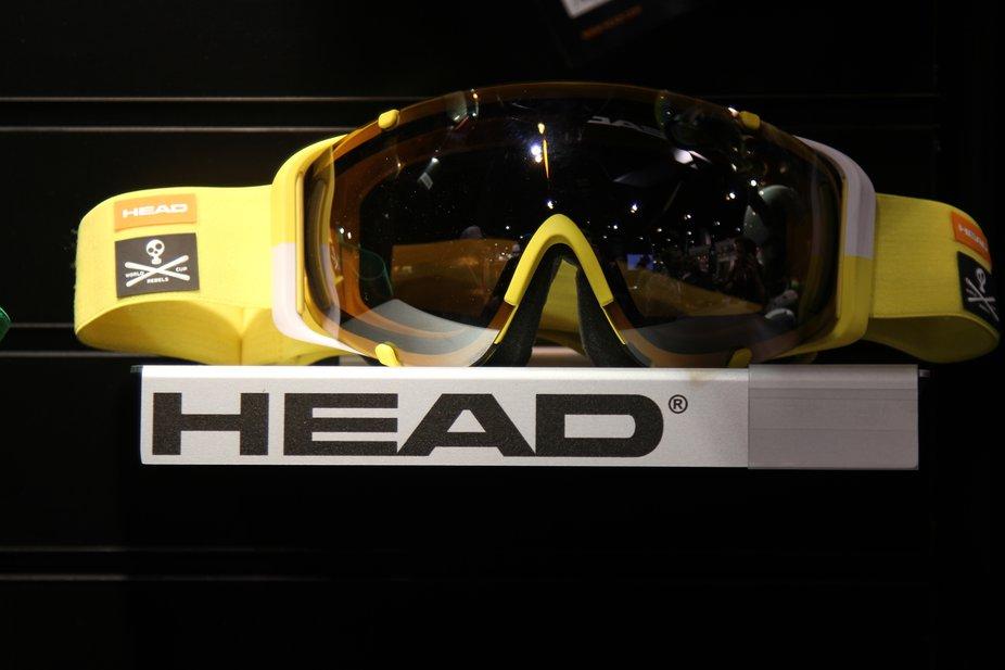 Head SIA 2012