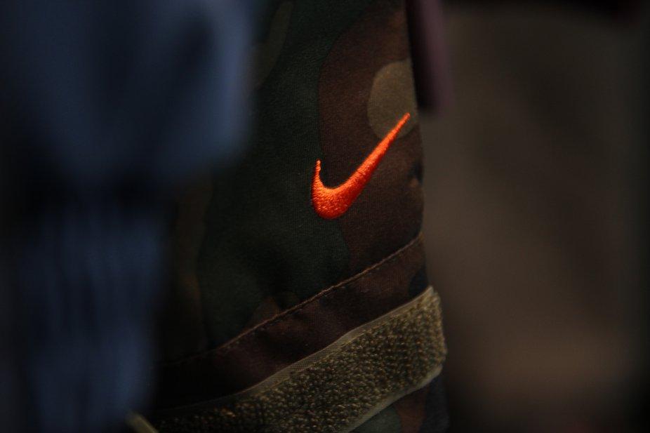 Nike SIA 2012
