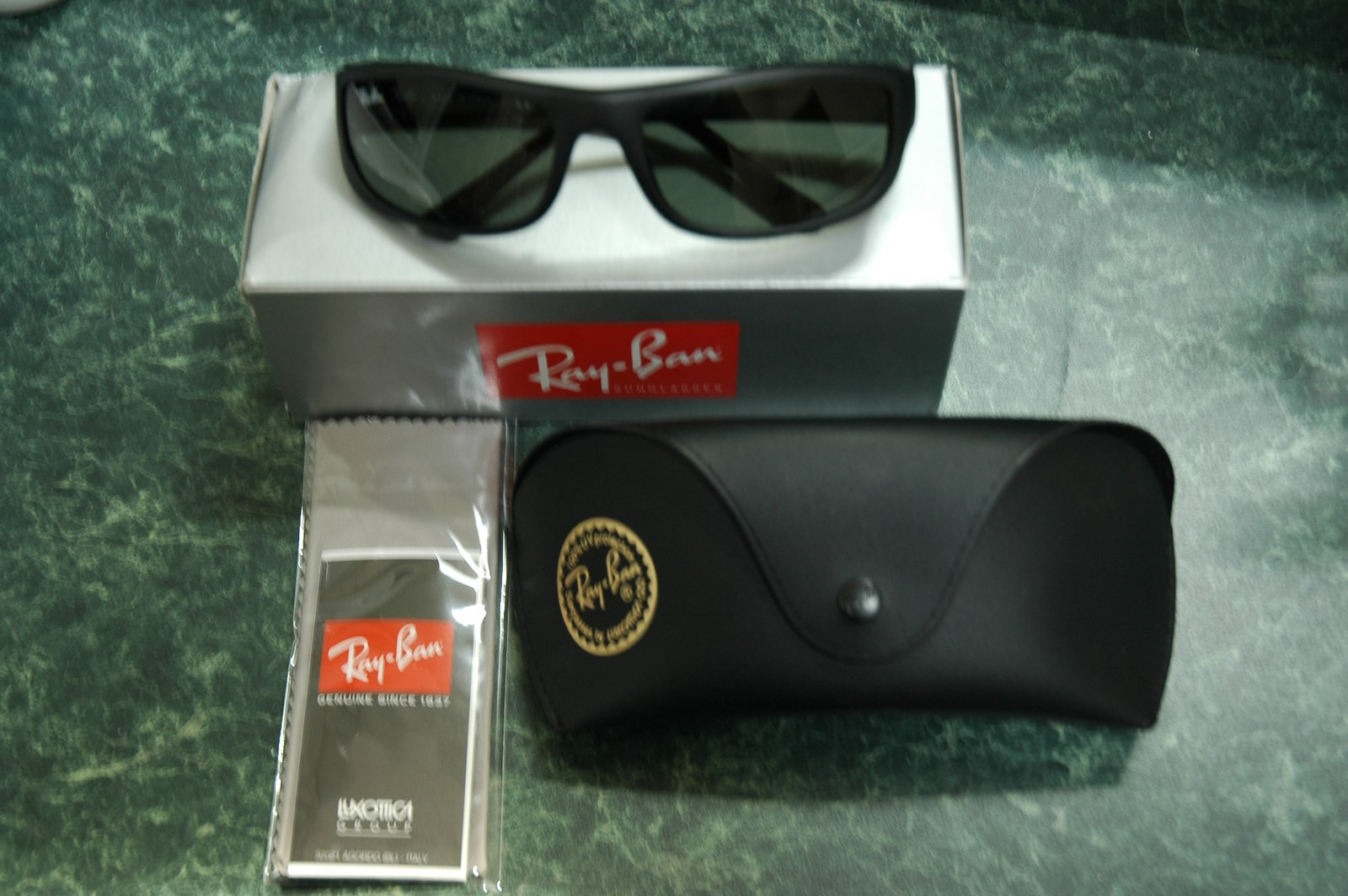 Ray Bans BNIB