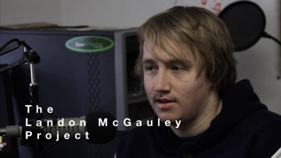 The Landon McGauley Project  - Chapter Four