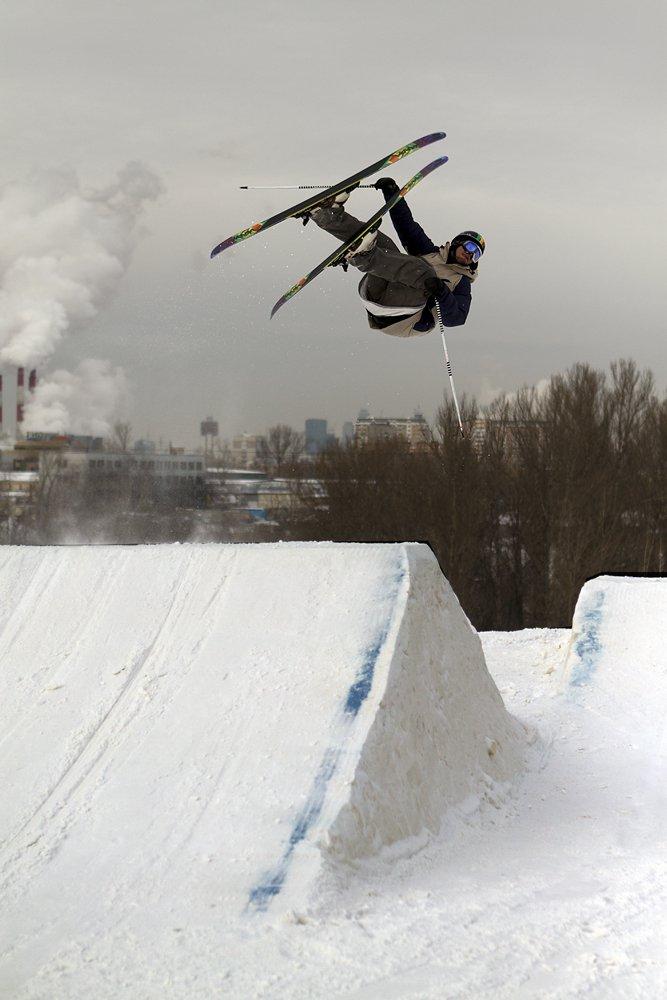 Sergey Petlin