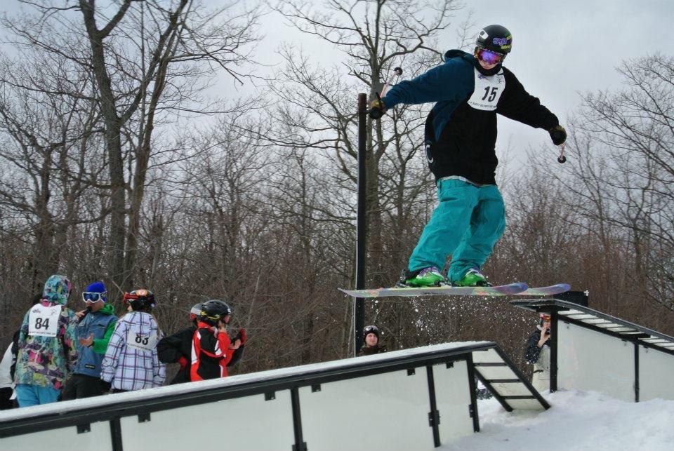 2012 Delforte Park Jam