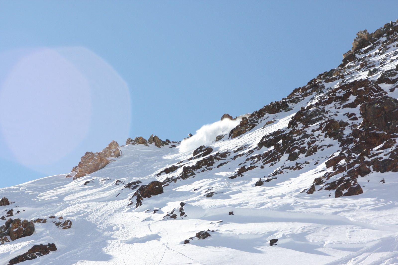 Breck Shred