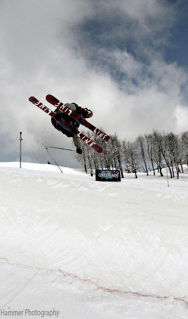 Ski & Destroy!