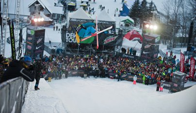 Dew Tour Toyota Championships Preview