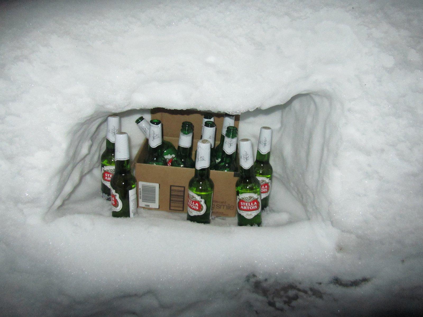 natural freezer