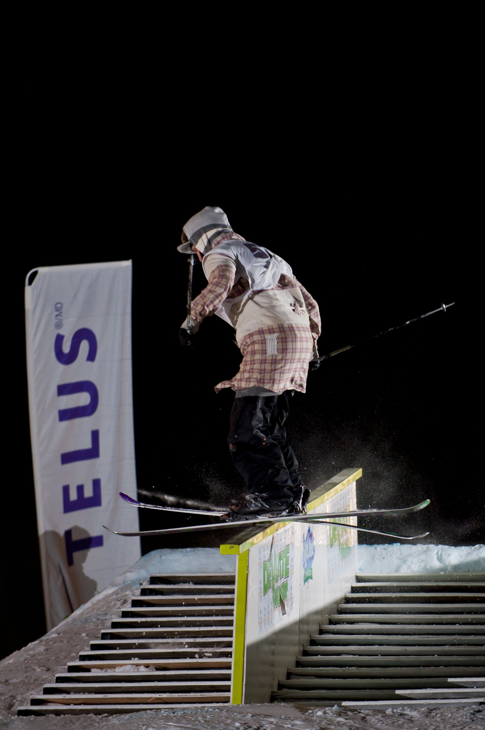 Night Rail Jam #3 pic