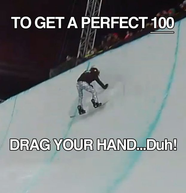 How to get a perfect 100