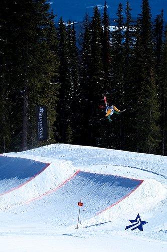 silverstar slopestyle