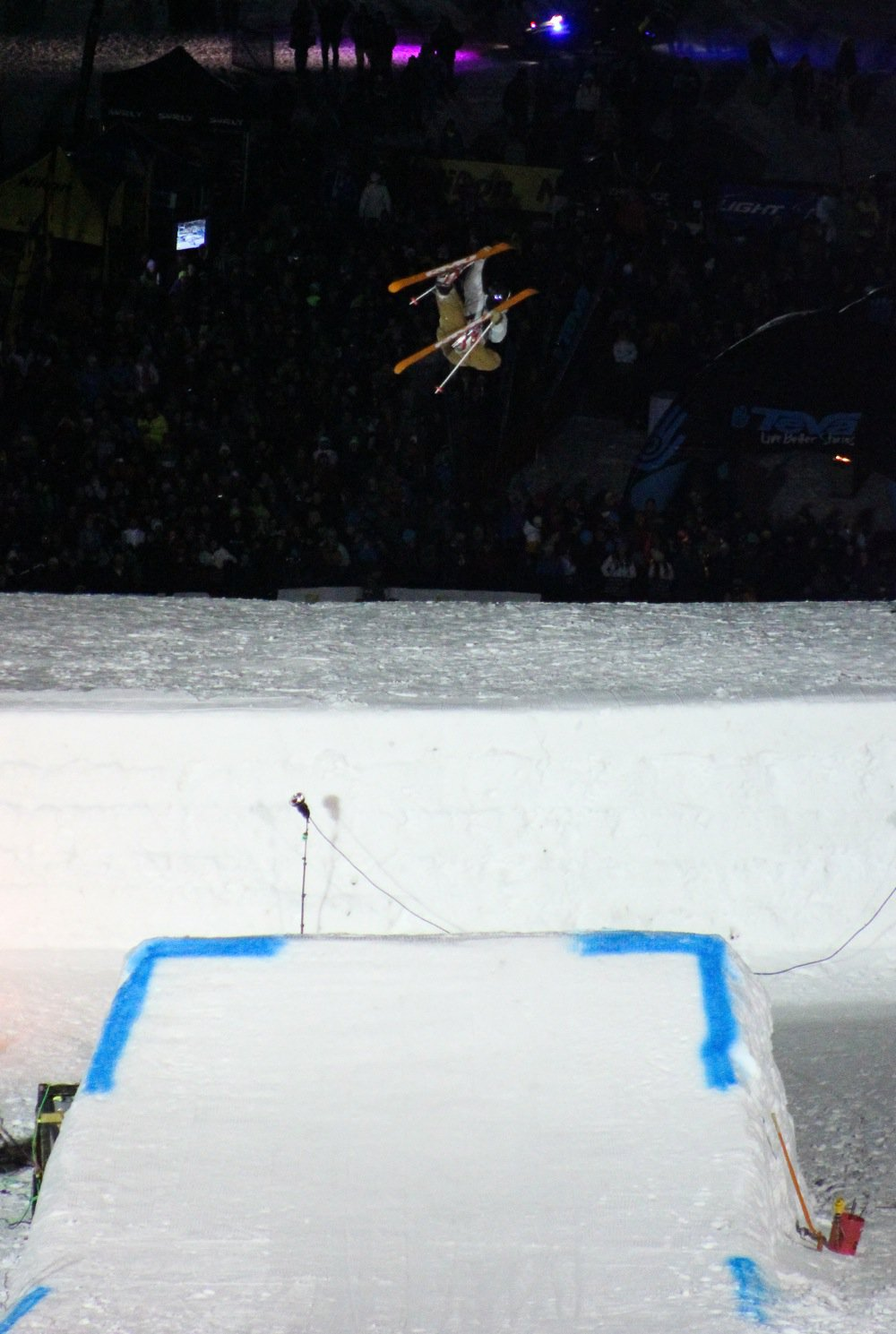 Tele big air finals
