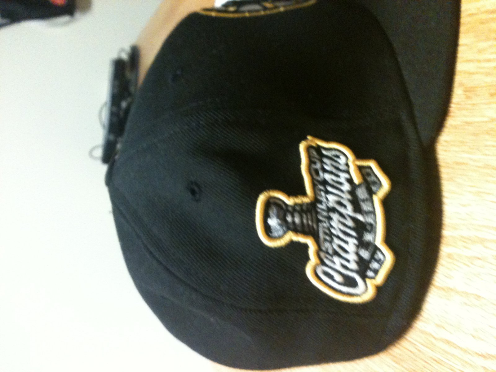 Boston Bruins fitted