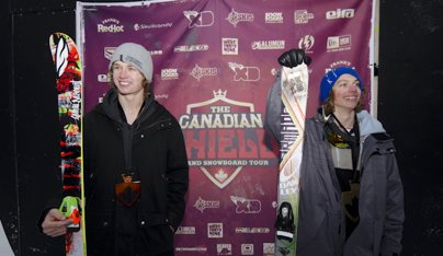 The Canadian Shield Tour Tremblant Recap