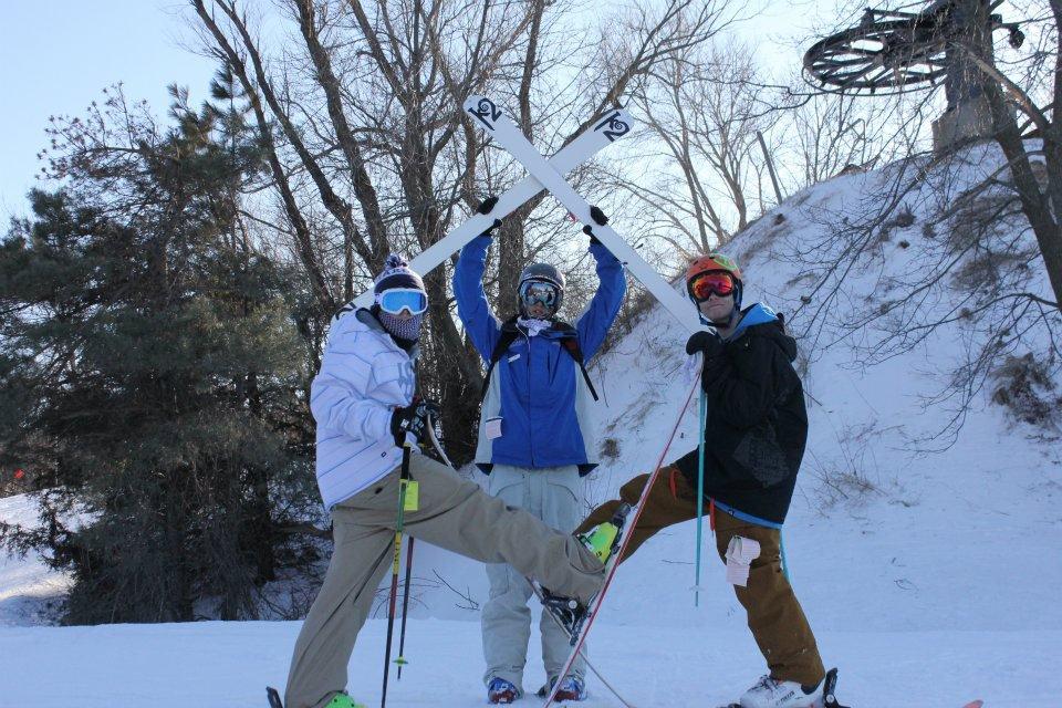 Ski Bruhs