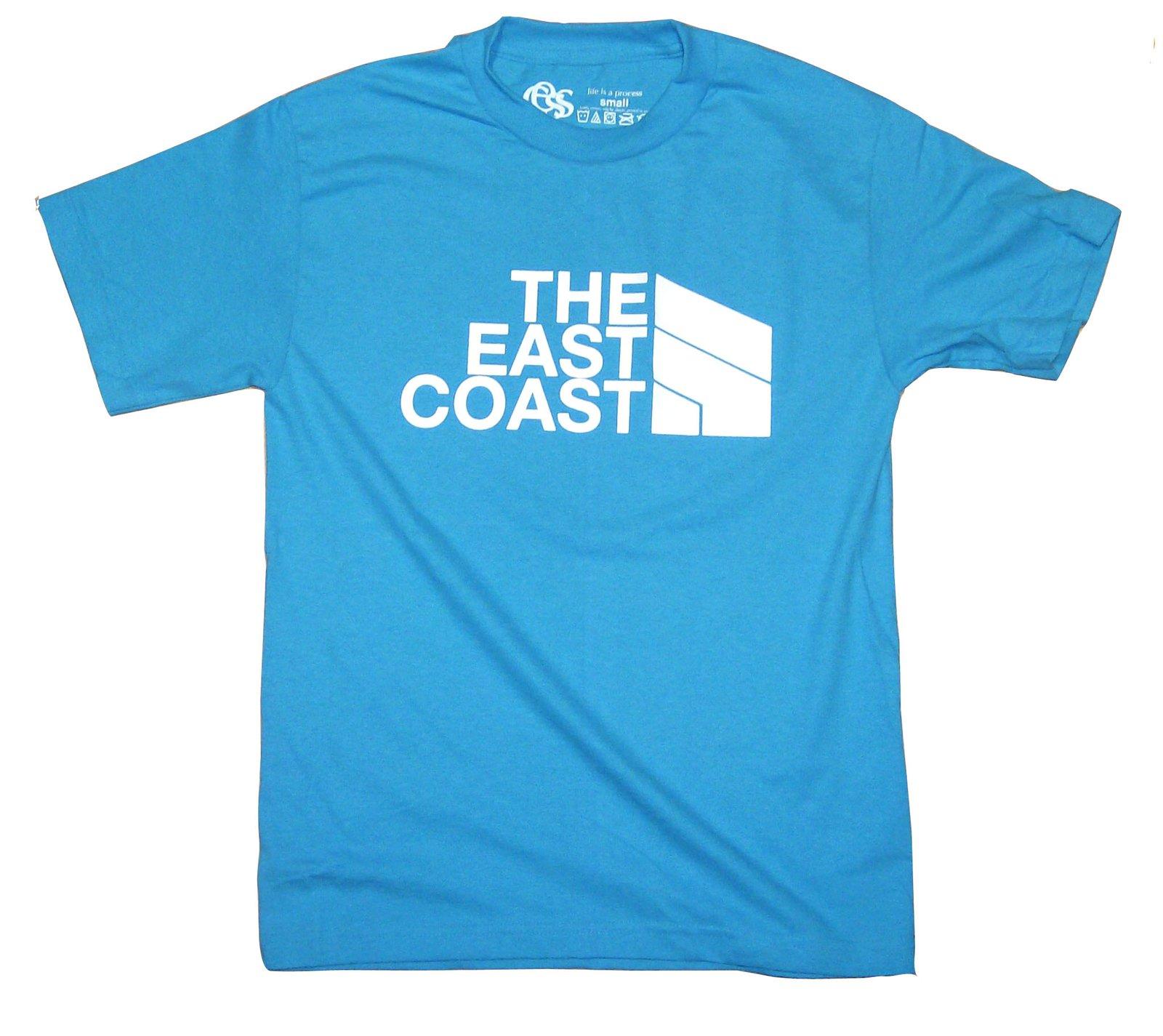The East Coast