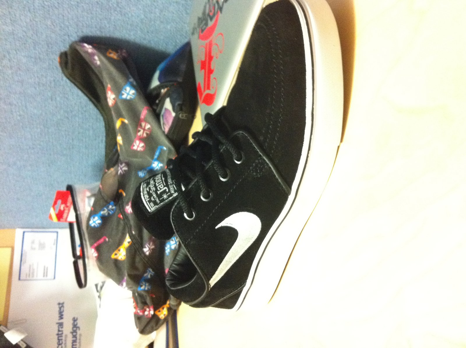 FOR SALE Nike SB Stefan Janoski