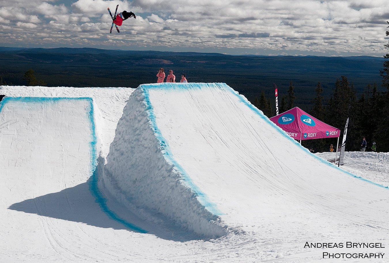Big Jump Cup 2011