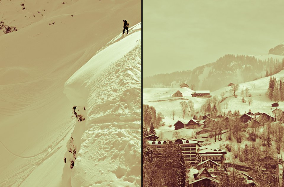 Eminent Air/Ski Town