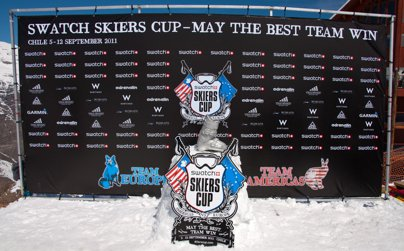 Win A Trip To The Swatch Skiers Cup!