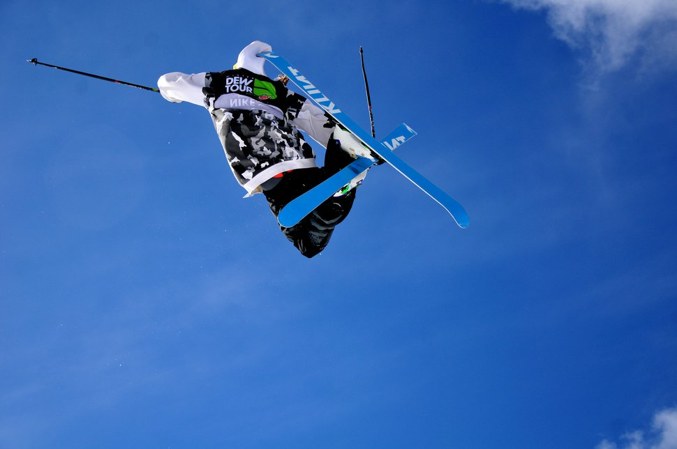 Winter Dew Tour 11'