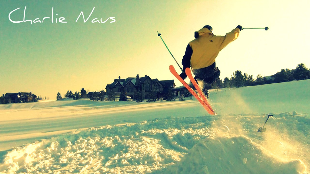 Charlie Naus