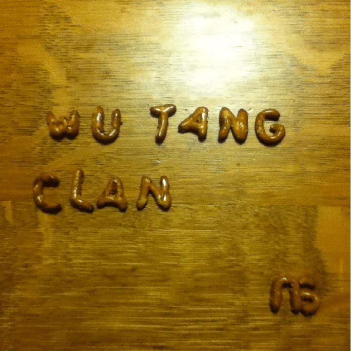Wu Tang Pretzels
