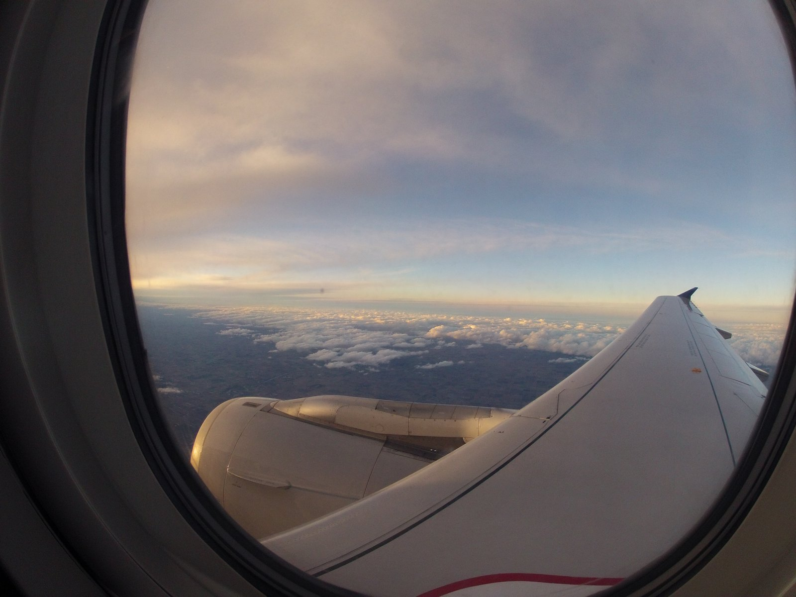 On my with to Colorado with the GoPro Hero 2