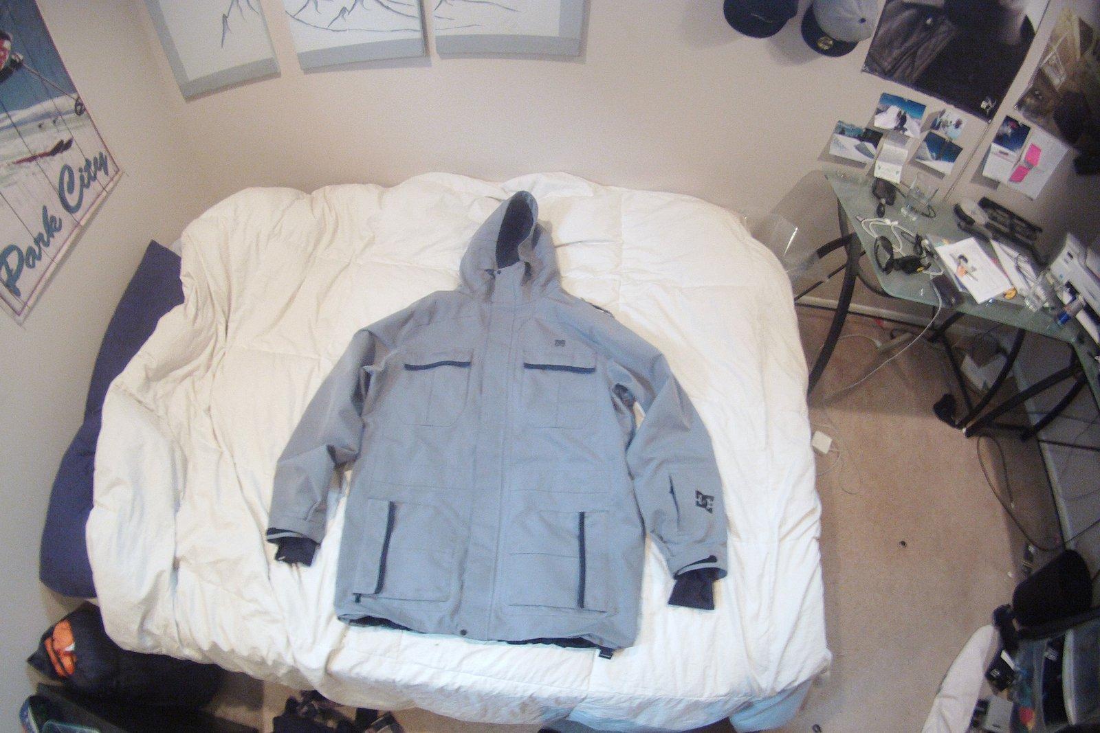 XXL DC Jacket for sale