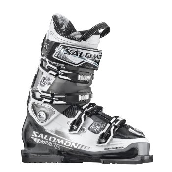 Salomon Impact 120 CS Men's Ski Boot, size 26