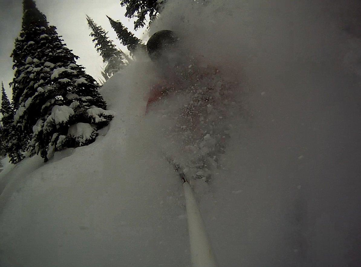Terrible Skiing