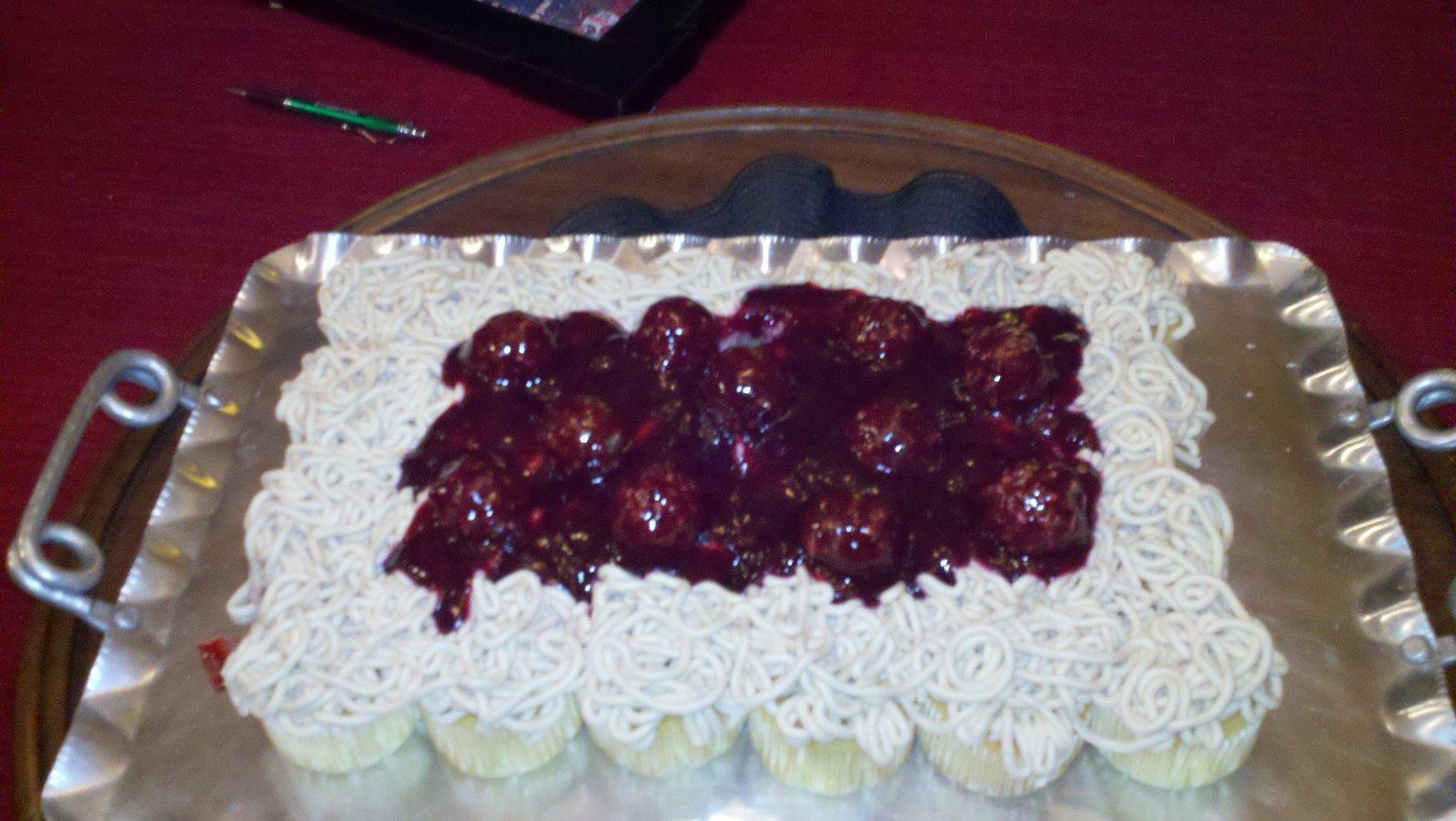 Epic Cupcakes