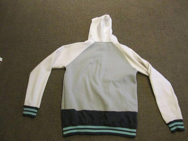 K2 hoodie back
