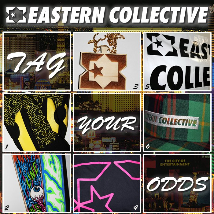 EASTERN COLLECTIVE CONTEST