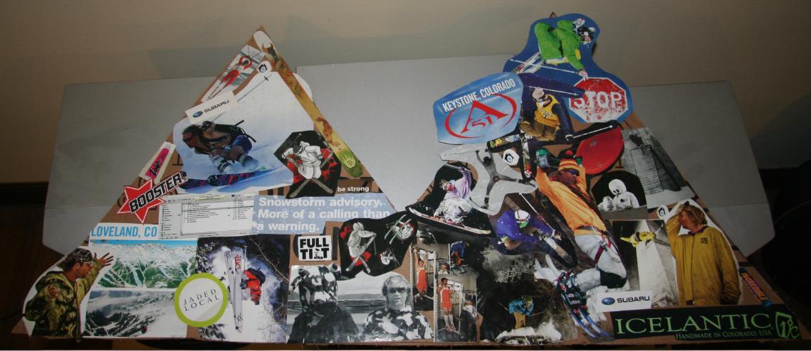 Collage 4 School
