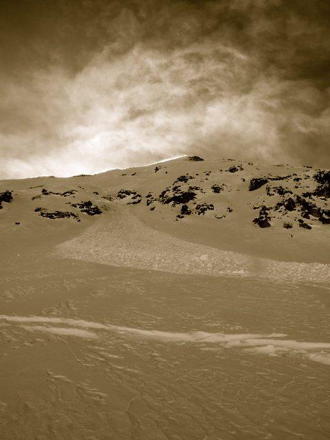 Champion Gulch on Red Mountain 3