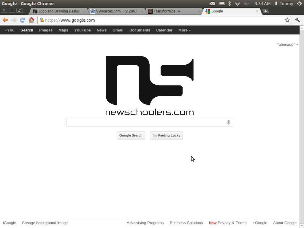 NewGoogle
