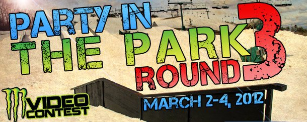 Party in The Park at Brandywine