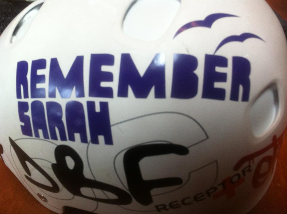Remember Sarah