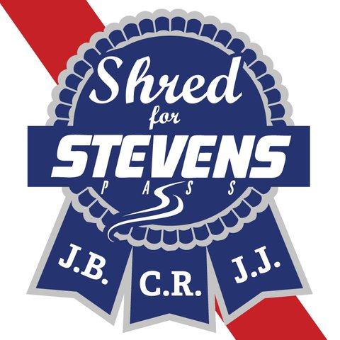 Shred For Stevens