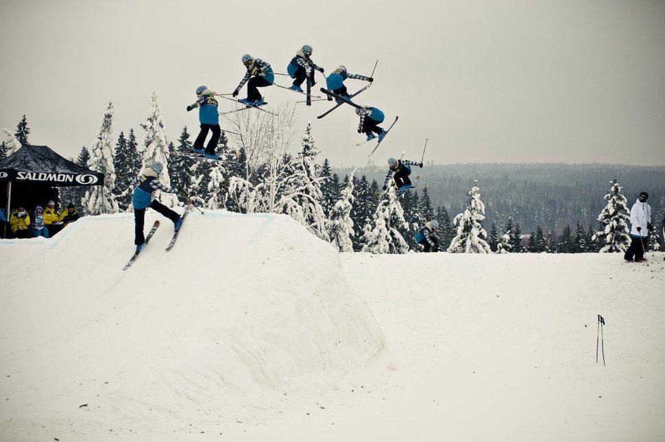 Sappee Finnish Open