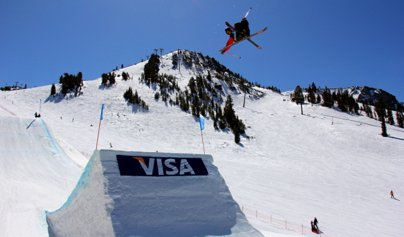 US Grand Prix Halfpipe & Slopestyle Finals
