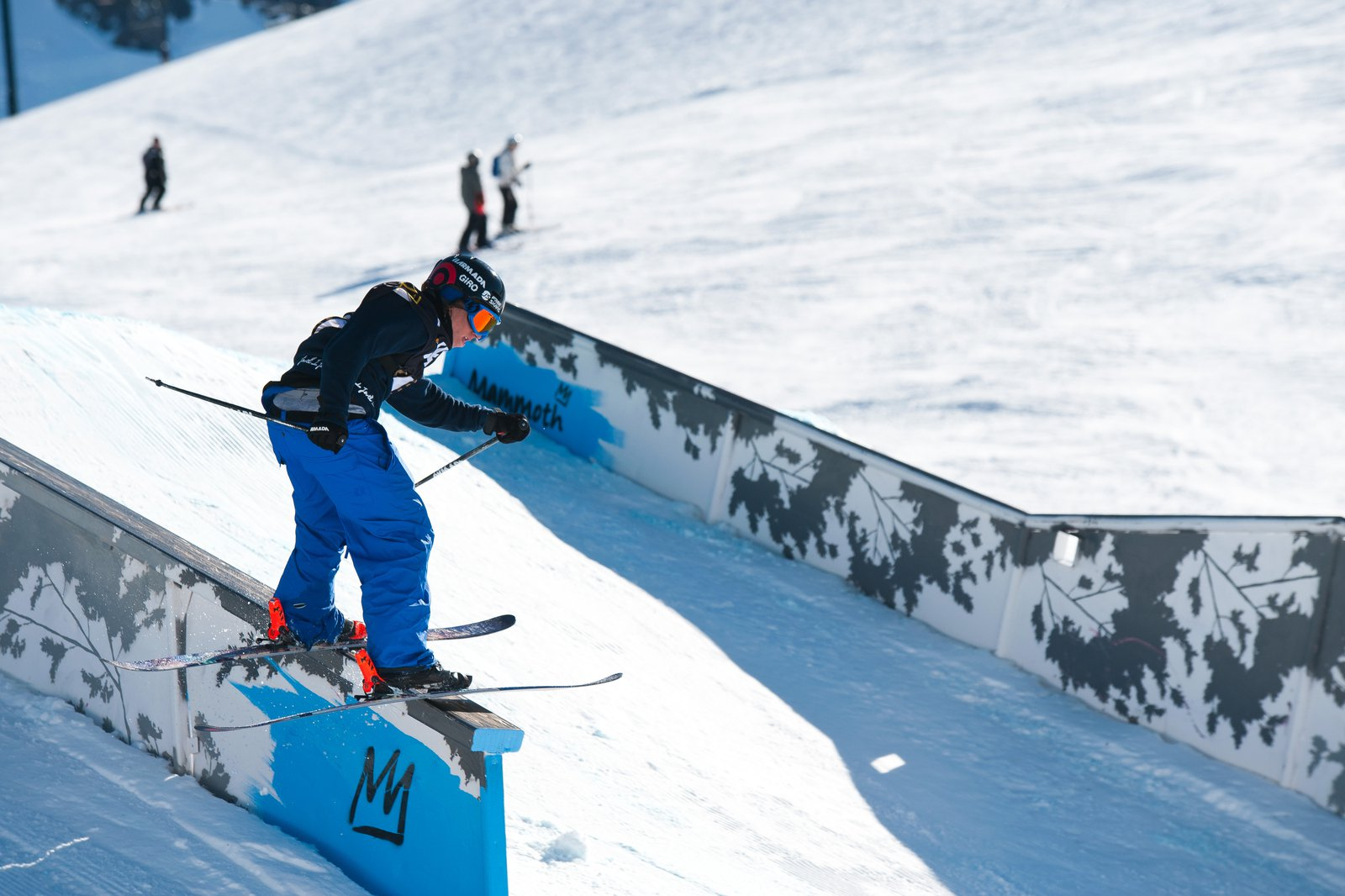 US Freeskiing Grand Prix - Men's Slopestyle
