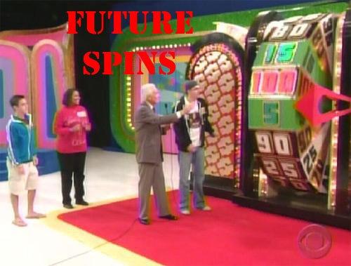 Future Spins