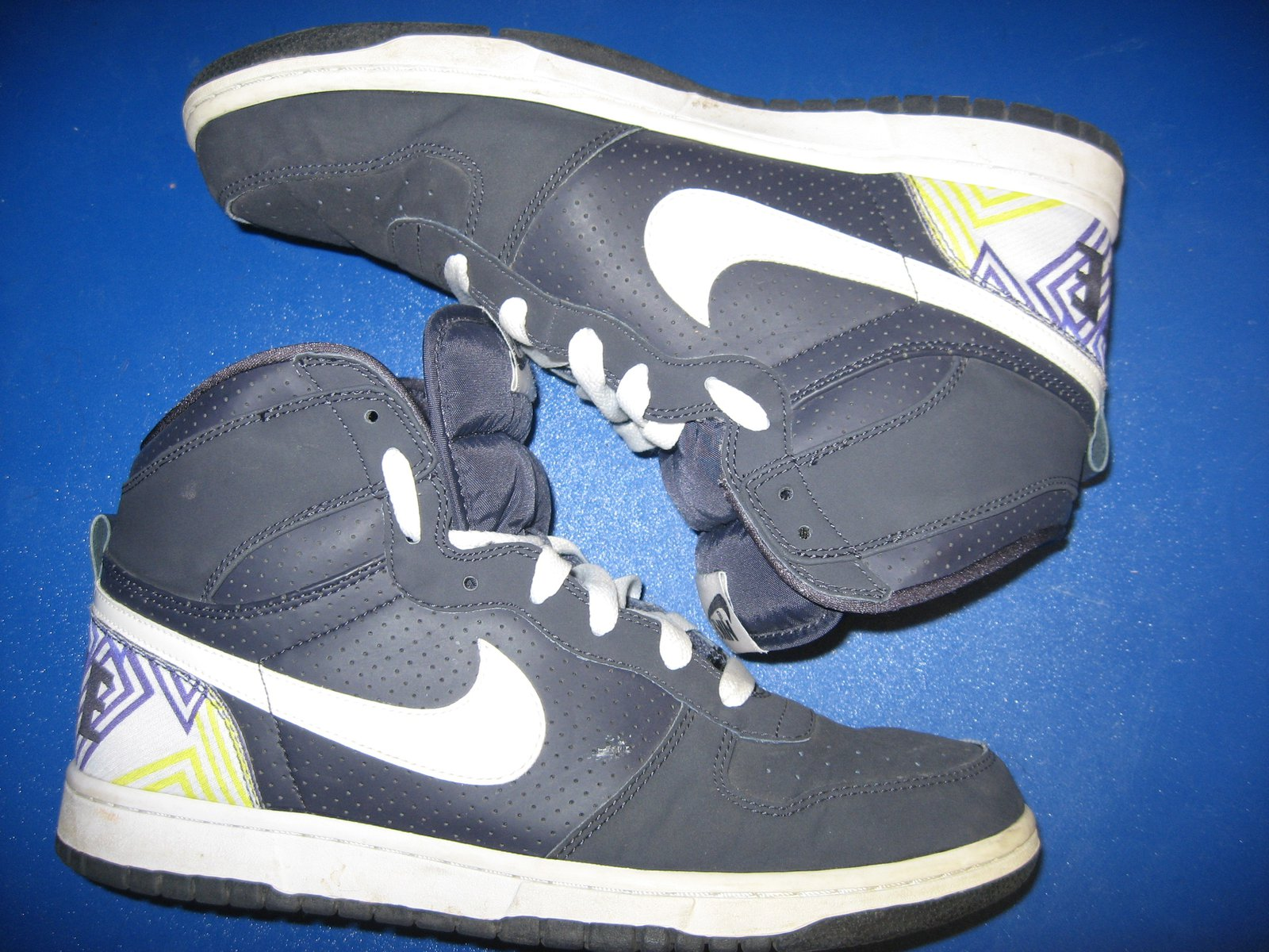 Nike dunks 10.5