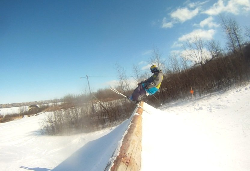 tail stall