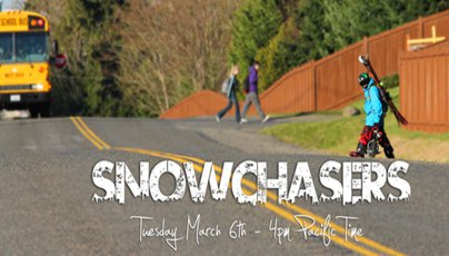 SnowChasers