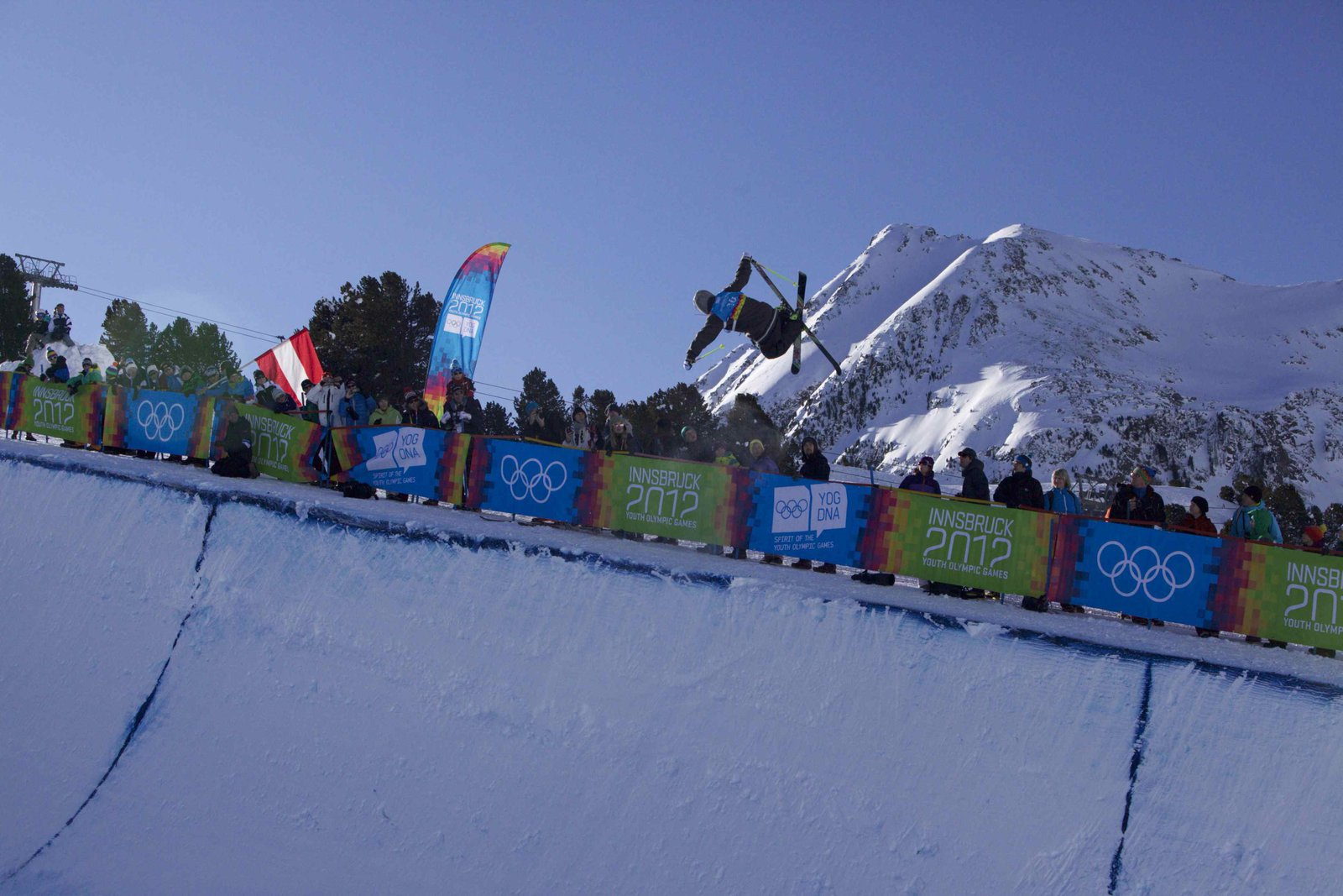 Youth Olympics 1