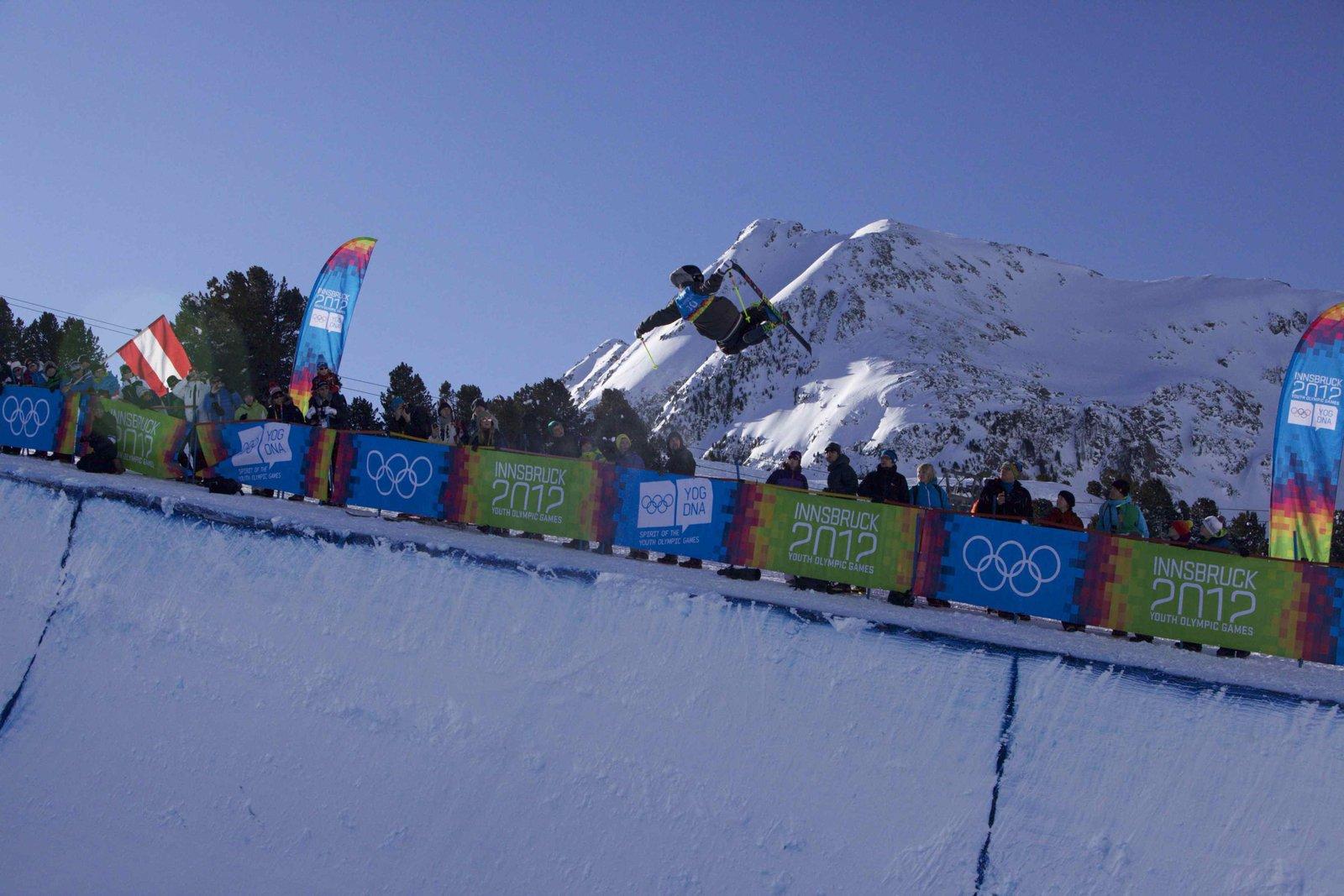 Youth Olympics 2