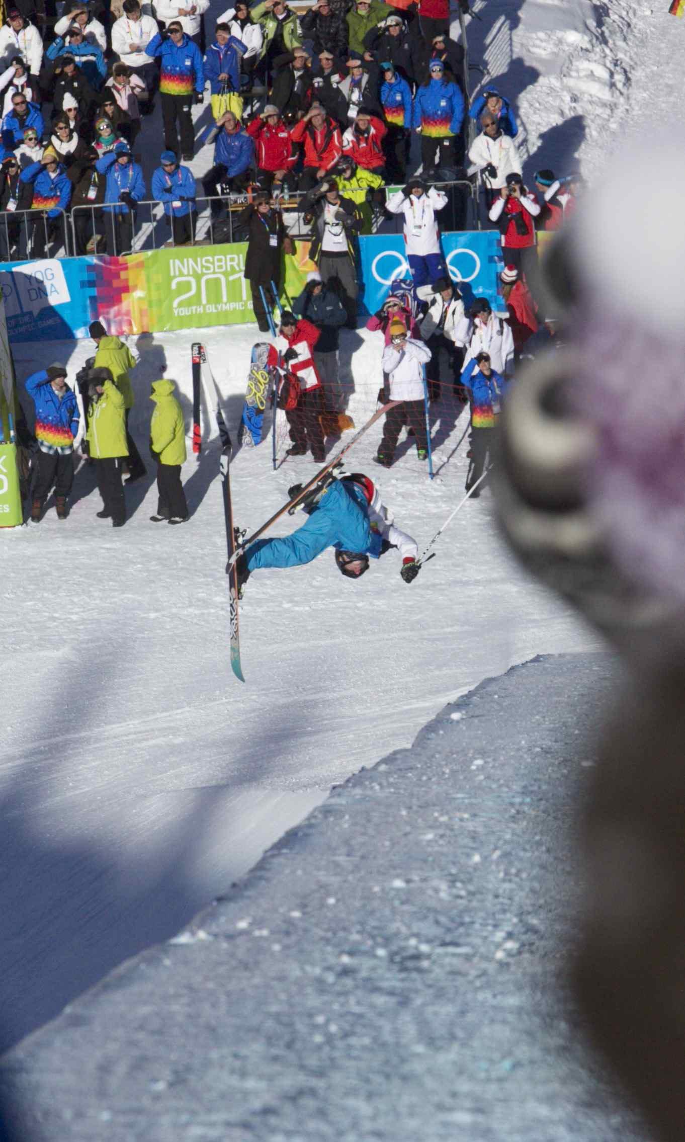 Youth Olympics 3
